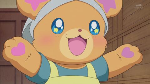 魔法つかいプリキュア第29話-181
