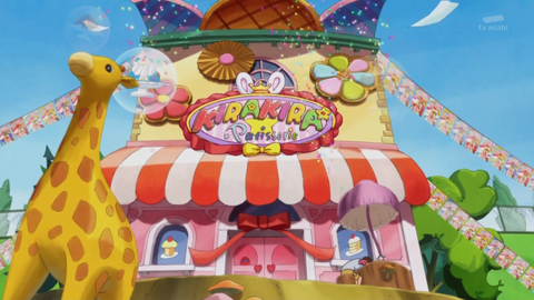 キラキラプリキュアアラモード第18話-499