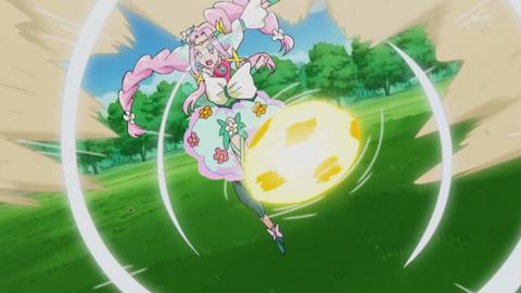 魔法つかいプリキュア第32話-638
