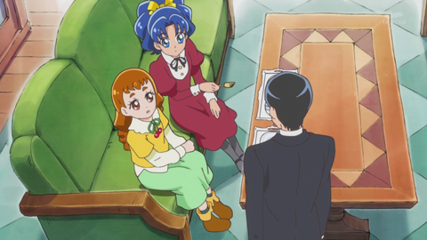 キラキラプリキュアアラモード第35話-094