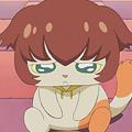 Go! プリンセスプリキュア 第33話 教えてシャムール♪  願い叶える幸せレッスン!