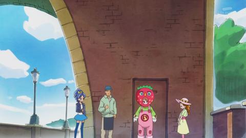 キラキラプリキュアアラモード第13話-305