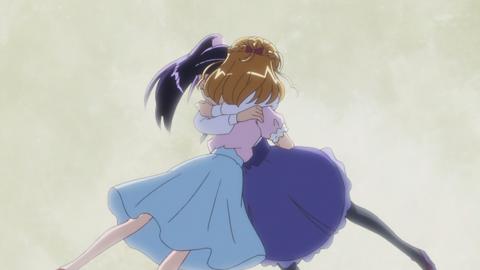 魔法つかいプリキュア第49話-1064
