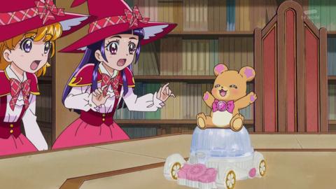 魔法つかいプリキュア第30話-006