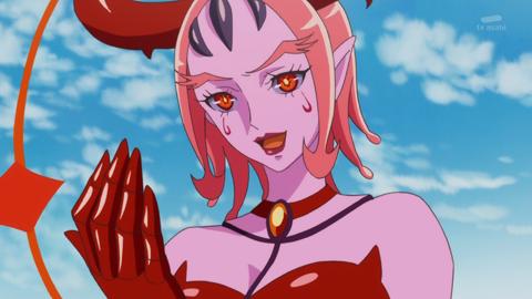 魔法つかいプリキュア第39話-498
