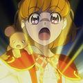 魔法つかいプリキュア! 第28話 魔法界の夏祭り! 花火よ、たかくあがれ!