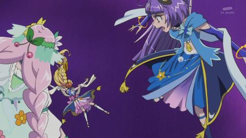 魔法つかいプリキュア第28話-394