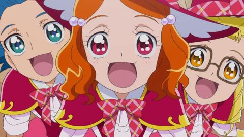 魔法つかいプリキュア第39話-098