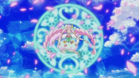 魔法つかいプリキュア第29話-356