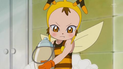魔法つかいプリキュア第42話-223