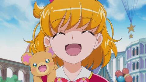 魔法つかいプリキュア第28話-011