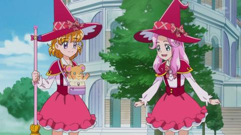 魔法つかいプリキュア第42話-122