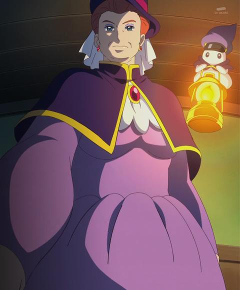 魔法つかいプリキュア第41話-249