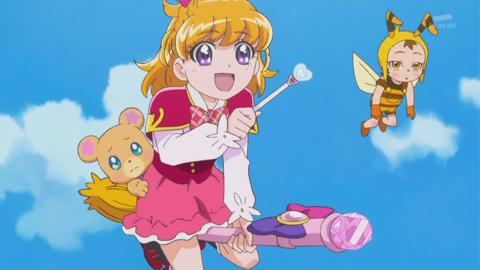 魔法つかいプリキュア第37話-378