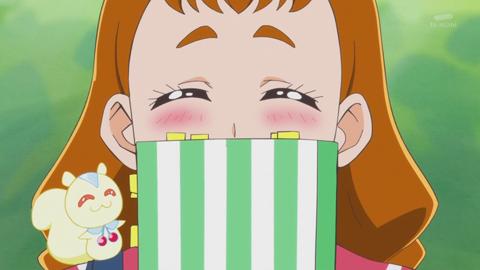 キラキラプリキュアアラモード第35話-329