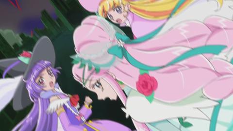 魔法つかいプリキュア第47話-624