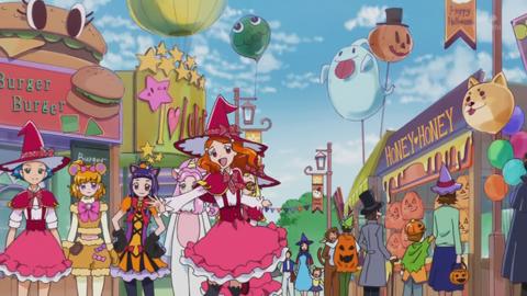 魔法つかいプリキュア第39話-269