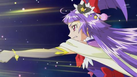 魔法つかいプリキュア第31話-347