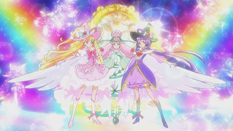 魔法つかいプリキュア第47話-573