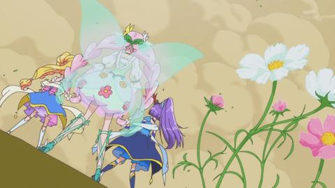 魔法つかいプリキュア第36話-520