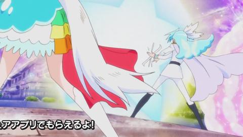 キラキラプリキュアアラモード第40話-071