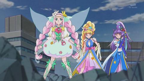 魔法つかいプリキュア第47話-405