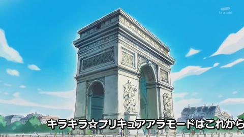 キラキラプリキュアアラモード第37話-105