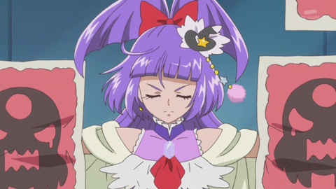 魔法つかいプリキュア第35話-484