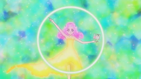 魔法つかいプリキュア第40話-383