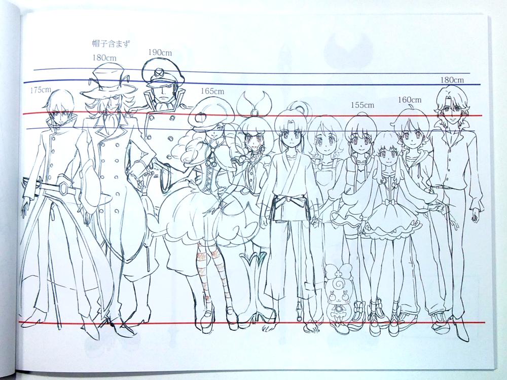 ★プリキュア総合153☆ [無断転載禁止]©bbspink.com->画像>452枚