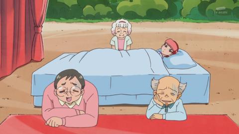 キラキラプリキュアアラモード第36話-415