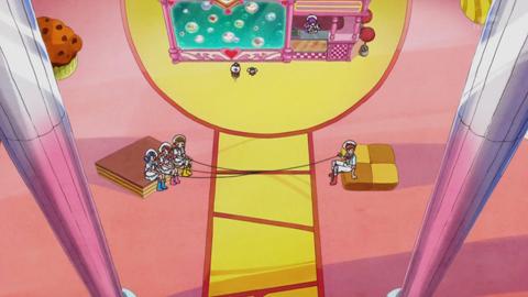 キラキラプリキュアアラモード第18話-111