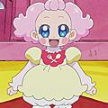 キラキラ☆プリキュアアラモード 第38話 ペコリン人間になっちゃったペコ~!