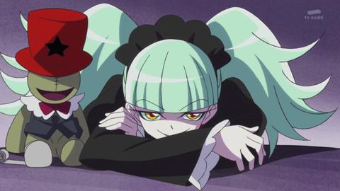 キラキラプリキュアアラモード第18話-028