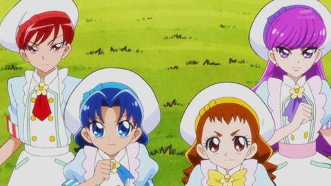 キラキラプリキュアアラモード第21話-398