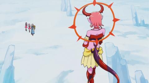 魔法つかいプリキュア第37話-404