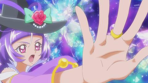 魔法つかいプリキュア第36話-725