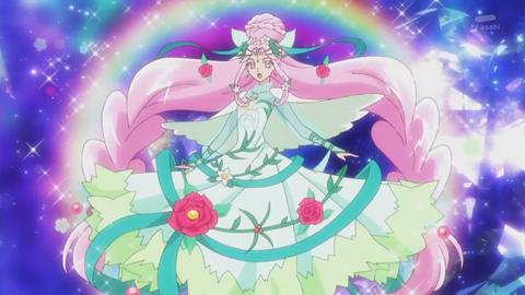 魔法つかいプリキュア第47話-572