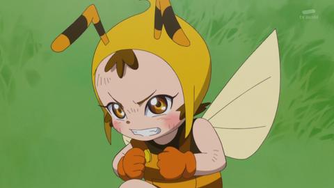 魔法つかいプリキュア第42話-358
