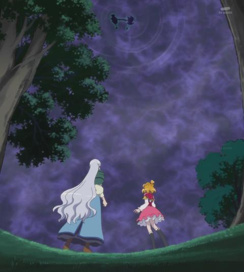 魔法つかいプリキュア第27話-336