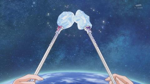 魔法つかいプリキュア第49話-0609