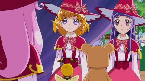 魔法つかいプリキュア第39話-213