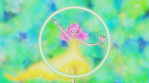 魔法つかいプリキュア第42話-397