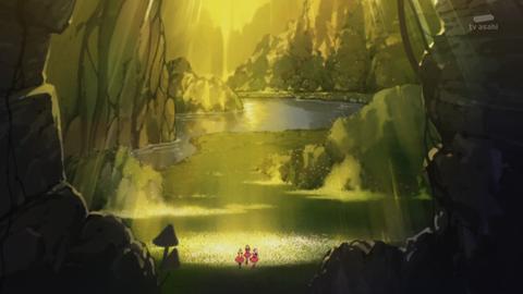 魔法つかいプリキュア第28話-247