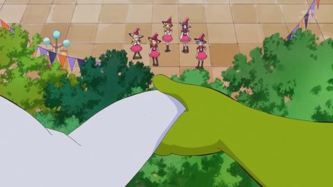 魔法つかいプリキュア第39話-133