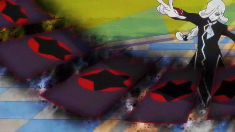 キラキラプリキュアアラモード第25話-495