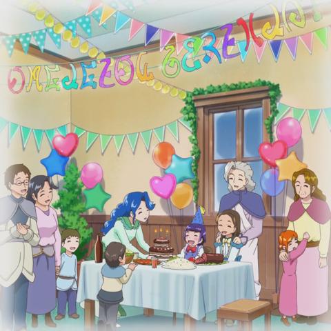 魔法つかいプリキュア第40話-267