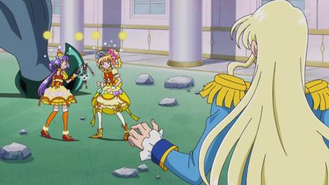 魔法つかいプリキュア第29話-393