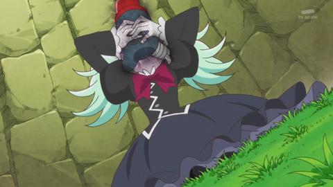 キラキラプリキュアアラモード第32話-616