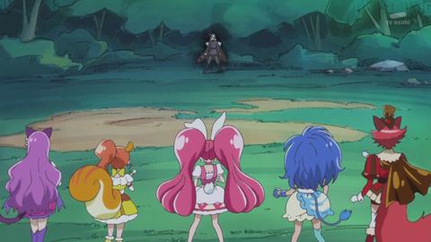 キラキラプリキュアアラモード第22話-012